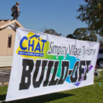 Simplicity Village Fundraiser- CHAT